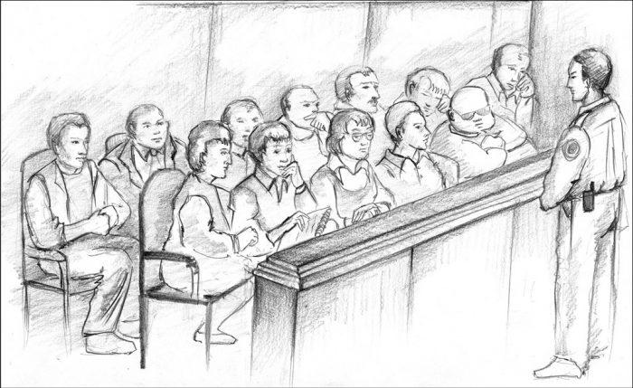 ერთობლივი განცხადება ნაფიც მსაჯულთა სასამართლოსთან დაკავშირებით დაგეგმილი ცვლილებების შესახებ
