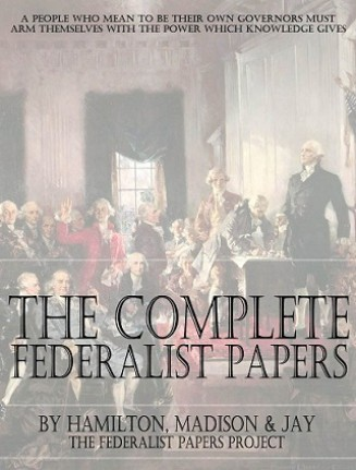The Complete Federalist Papers C21