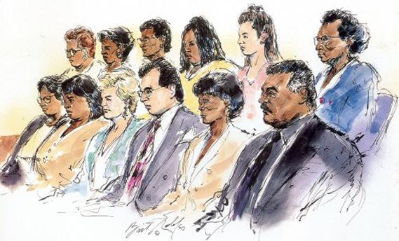 ნაფიც მსაჯულთა სასამართლოს შესახებ