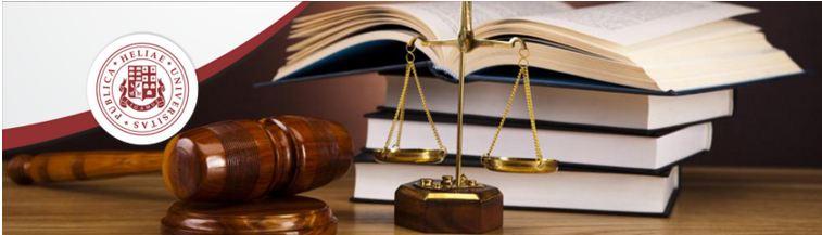 სტუდენტური ოლიმპიადა საკონსტიტუციო სამართალწარმოებაში. I ტური –  გუნდური ტესტირების შედეგები