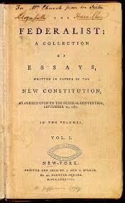 federalist 1