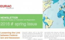 newsletter spring2016
